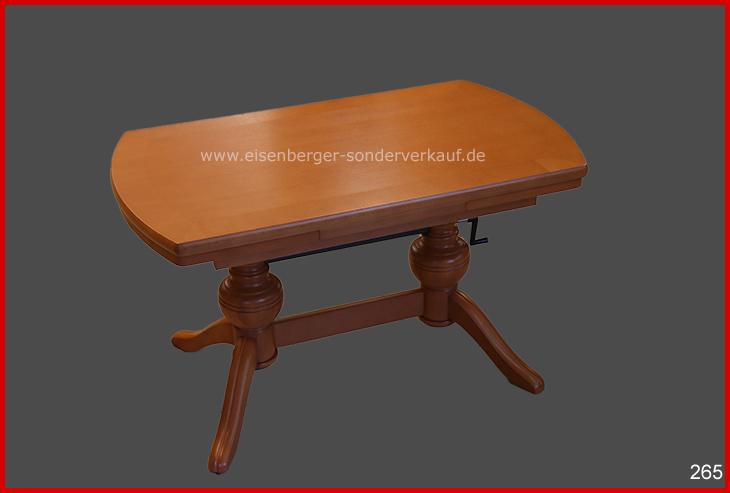 Modell: Fürth Höhe: ca.60-70cm verstellbar Mit Holzplatte 101 x 60 cm Ausziehbar auf ca. 156 cm